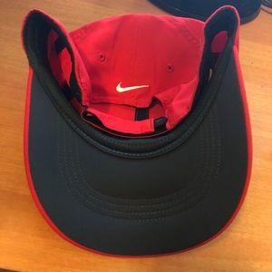 c0361ec91 Nike Off White Collab Hat NWT
